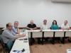 1ª reunião - Grupo de Trabalho do Iopes