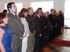 Posse dos representantes do CAU/ES no Conselho Estadual de Cultura.