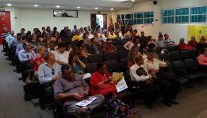 Seminário de Mobilização para a 5ª Conferência Estadual das Cidades no Espírito Santo