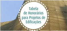 TABELA DE HONORARIOS