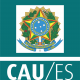 Logo CAU-ES